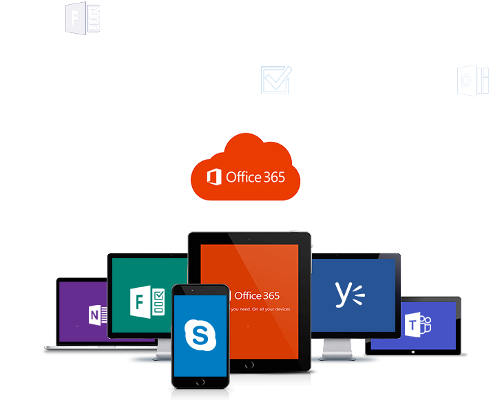 office 365 migration setup and support